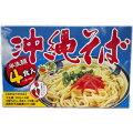 沖縄そば半生麺4食入り