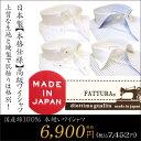 ワイシャツ【FATTURA】日本製 綿100% 高級 本縫いシャツ送料無料【あす楽対応】【楽ギフ_包装】【楽ギフ_名入れ】【RCP】【10P03Sep16】【コンビニ受取対応商品】