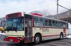 トミーテック 1/150スケールザ・バスコレクションバスコレで行こう13志賀高原 長電バス 志賀高原シャトル