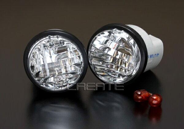 ライト・ランプ, ウインカー・サイドマーカー 180SX RPS13)