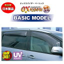 OXバイザー ベイシックモデル フロント用 イプサム(CXM10・SX...