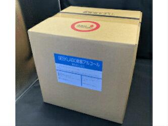 SEEKLABO除菌アルコール日本製