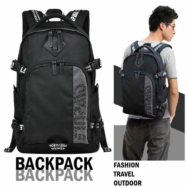 メンズバッグ, バックパック・リュック  A4 PC