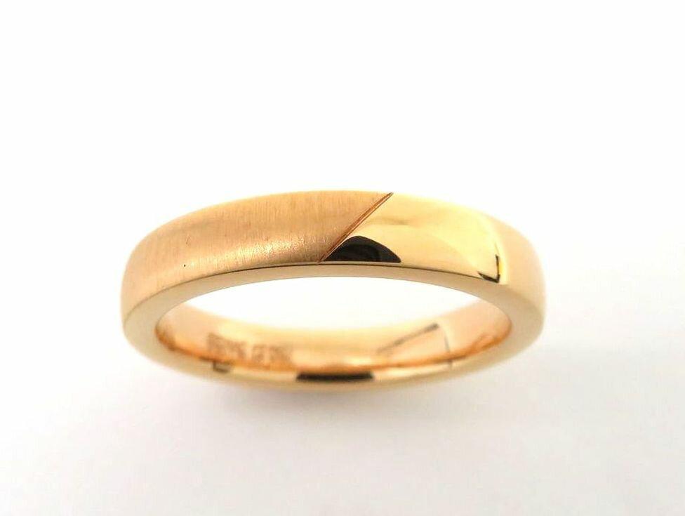 ブライダルジュエリー・アクセサリー, 結婚指輪・マリッジリング  K18PG 11