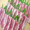 脂が美味い信州豚バラカルビ300g豚の中で1番のヒット商品