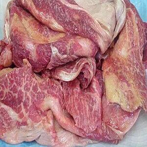 国産馬肉  上スジ すじ  (1kg)