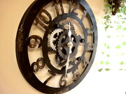 アンティーク ウォール クロック 掛け時計