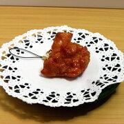 食品サンプルストラップ&キーホルダーからあげ(中)