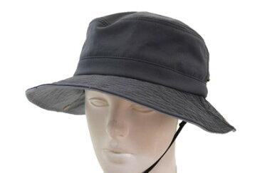 RUBEN ルーベン バケットハット 2093L01 ブラック 黒 レディース 婦人 帽子 洗える テンガロンハット 大きいサイズ サイズ調節可 あご紐付き つば広 紫外線対策 熱中症対策 日除け アウトドア キャンプ イベント 屋外 ネット通販 春夏
