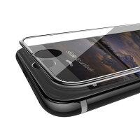 iPhone7iphone6s全面保護ガラスフィルムシリコンエッジ3D曲面デザインフルカバー透明ガラスフィルム強化ガラスフィルム/iPhone6ガラスフィルム/iPhone6sガラスフィルムクリア表面硬度9H厚さ0.3mmiphone6sケースiPhone6sケースiphone7iphone7