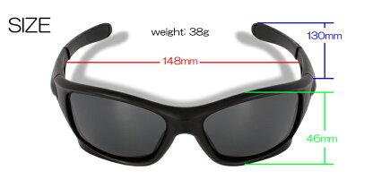 高質オリジナルPitbull偏光スポーツサングラスアジアンフィットで装着感アップPBシリーズ多色選