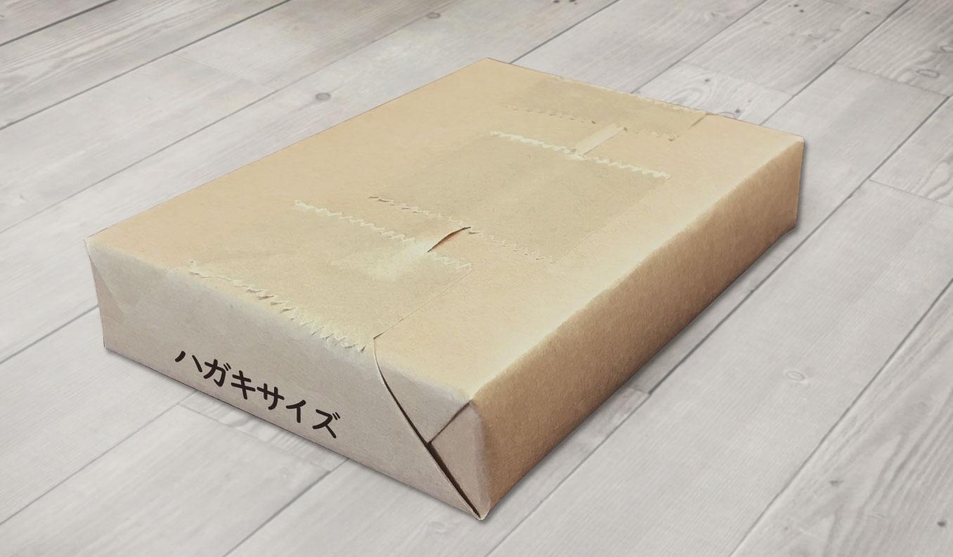 ジパング<268kg>エジプシャンゴールド はがき(100×148mm) 100枚 【送料無料】画像