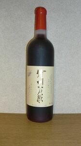 国産ワイン 井筒ワイン 信州万感 赤 720ml
