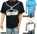 NESTA BRAND ネスタブランド メンズ ネックレス/プリント tシャツ ゴールド NESTABRAND ネスタ ブランド
