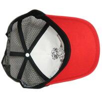 ベティーブープbettyboopキャップ/帽子/野球帽メッシュ刺繍メンズ/レディース