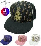 クリスチャンオードジューキャップ刺繍帽子野球帽ベースボールキャップChristianAudigierブラック/パープル/ピンク/ホワイト