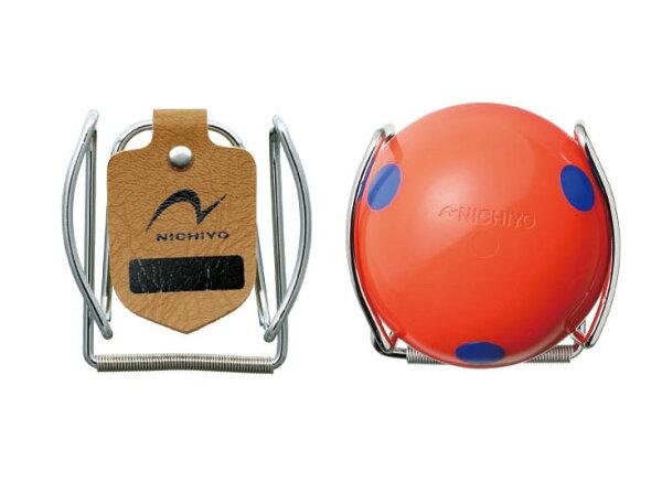 グラウンドゴルフニチヨーNICHIYOボールホルダー3GBHGroundGolfグラウンドゴルフ用品グランドゴルフ用品