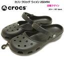 クロックス crocs 202494-001 カリン クロッ...