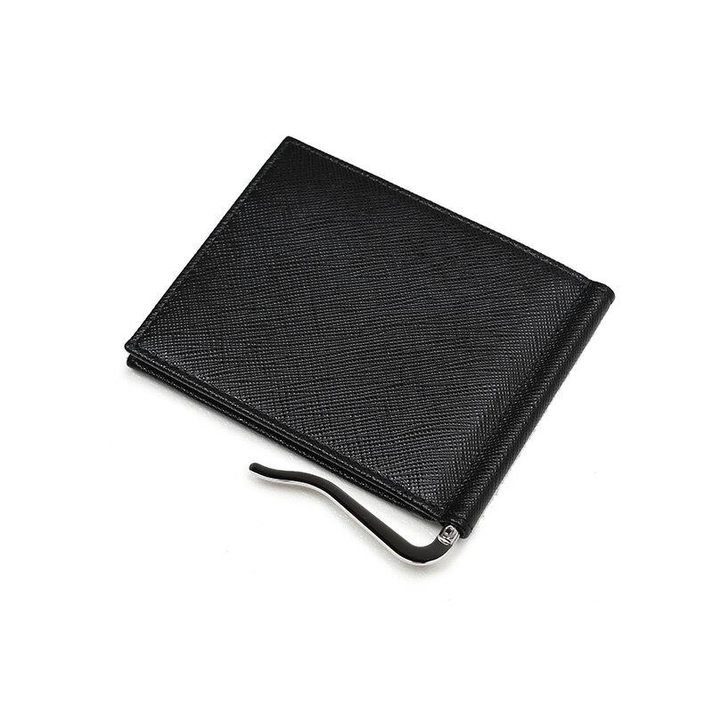 PRADA(プラダ)『サフィアーノレザー財布(2MN077_QHH)』