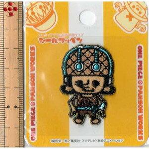 產品詳細資料,日本Yahoo代標|日本代購|日本批發-ibuy99|シール/アイロンで接着できる シールワッペン ワンピース ウソップ PES006(LAS) アップ…