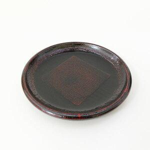 لوحات مغلفة بالقماش ، مطلية Akebono 1 لوحة خشبية وير وير الحلويات طبق خاص الحلويات اليابانية
