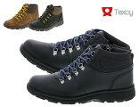 テクシースノーブーツショートブーツメンズ紳士防寒防水防滑雪靴3EブラックカーキキャメルTM-3011TM30113011