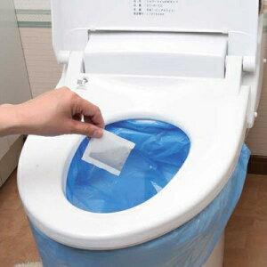 非常用トイレ セルレット 30回分・50回分 送料無料 簡易トイレ/非常用トイレ 簡易トイレ凝固剤 ...