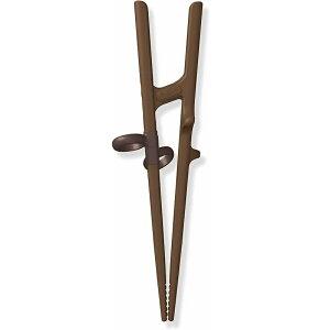 エジソンのお箸 III 右手用 手の大きい方・大人用(成人男性用) 矯正箸 エジソンのお箸3 定形外郵便 送料無料