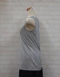d*g*y綿ストライププルオーバーブラウスレディース全2色フリーサイズ