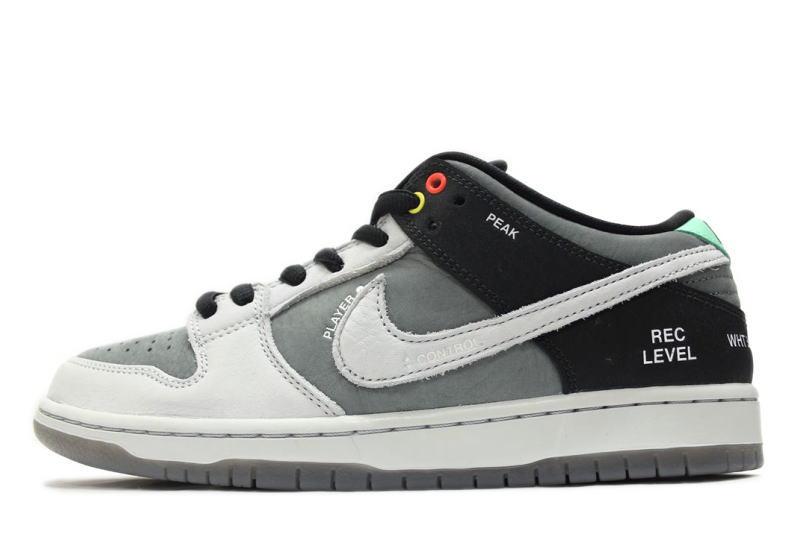 メンズ靴, スニーカー NIKE SB DUNK LOW PRO ISO CAMCORDER VX1000 CV1659-001 SB