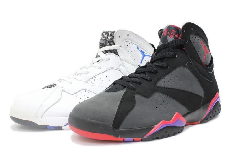 d26bbb3323f8 Nike Air Jordan Vii Defining Moments Pack