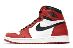 【送料無料】NIKE AIR JORDAN 1 RETRO HIGH OG CHICAGO 5…
