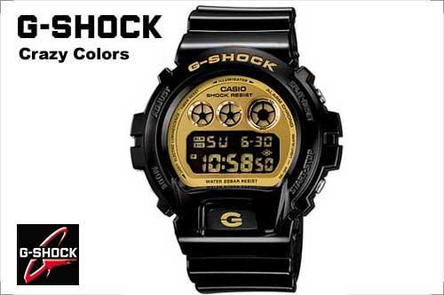 腕時計, メンズ腕時計  G-SHOCKCrazy ColorsDW-6900CB-1JF