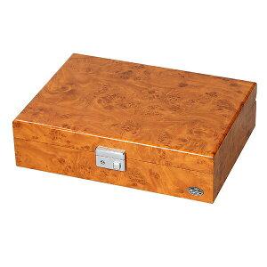 腕時計収納ケースLUHWローテンシュラガーLU51010RW木製8本収納薄木目