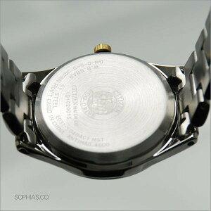 シチズンCITIZENコレクションエコ・ドライブゴールドインデックスレディース腕時計FRB36-2452[SZW07]