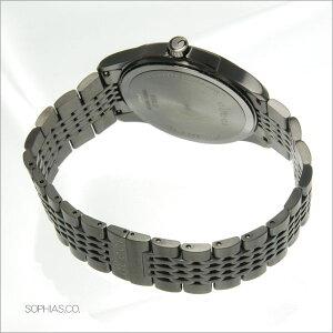 GUCCIグッチ腕時計GTIMELESSGタイムレスブラックメンズYA126202[WAT05]