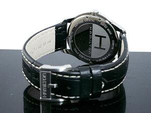(長期保証3年付)HAMILTONハミルトンジャズマスタージェント腕時計H32411735