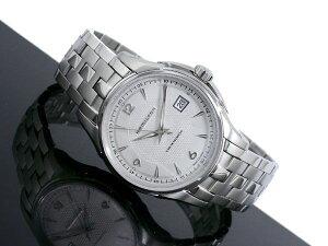 ハミルトンHAMILTONジャズマスター自動巻き腕時計H32515155