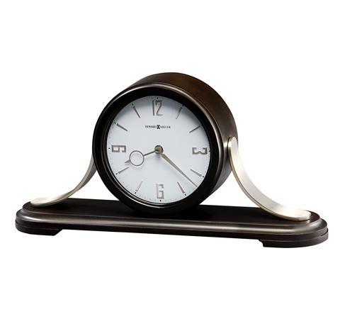【正規輸入品】 アメリカ ハワードミラー 635-159 HOWARD MILLER CALLAHAN クオーツ置き時計  [大型サイズ]:時計のソフィアス