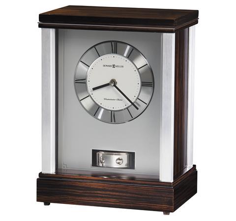 【正規輸入品】 アメリカ ハワードミラー 635-172 HOWARD MILLER GARDNER クオーツ置き時計  [大型サイズ]:時計のソフィアス