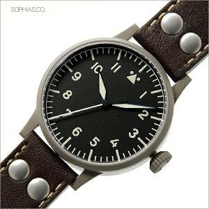 ラコLaco腕時計861748パイロット24系自動巻シリーズMunsterミュンスターメンズ