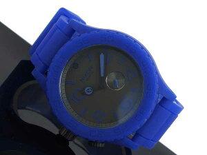 ニクソンNIXONRUBBER51-30メンズ腕時計A236306[ST]