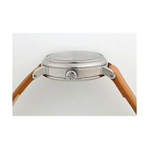 オリエント腕時計iOイオナチュラル&プレーンソーラーレディースWI0051WG