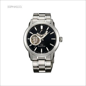 オリエントORIENTオリエントスタークラシック自動巻メンズ腕時計WZ0041DA