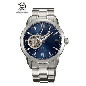 オリエント腕時計ORIENTオリエントスターコンテンポラリースタンダード自動巻メンズWZ0081DA