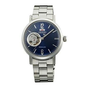 オリエント腕時計スタイリッシュ&スマートDISKsディスク自動巻レディースWV0421DB