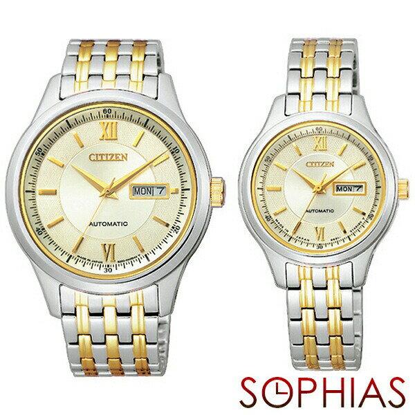 腕時計, ペアウォッチ  NY4054-53PPD7154-53P CITIZEN 10