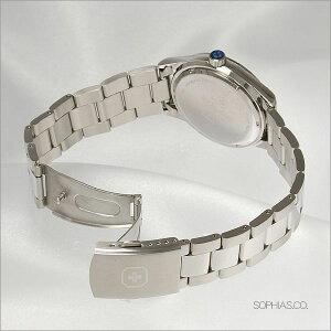 ペアウォッチスイスミリタリーペア腕時計エレガントプレミアムシルバーML286&ML324