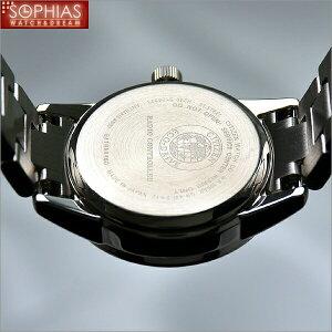 シチズンCITIZENコレクションエコ・ドライブ電波時計ダイレクトフライトブルー×シルバーCB1090-59L/EC1130-55L