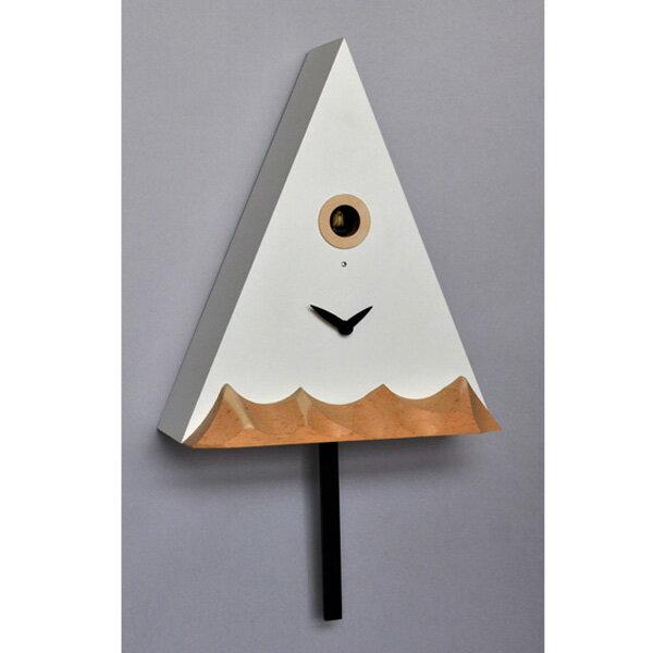 【正規輸入品】 イタリア ピロンディーニ 812 Pirondini 木製鳩時計 CERVINO:時計のソフィアス